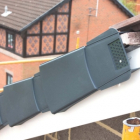 Image for Verge Covers, Eaves Protectors and Roofing Accessories